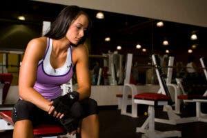 Ciclo menstural en el deporte