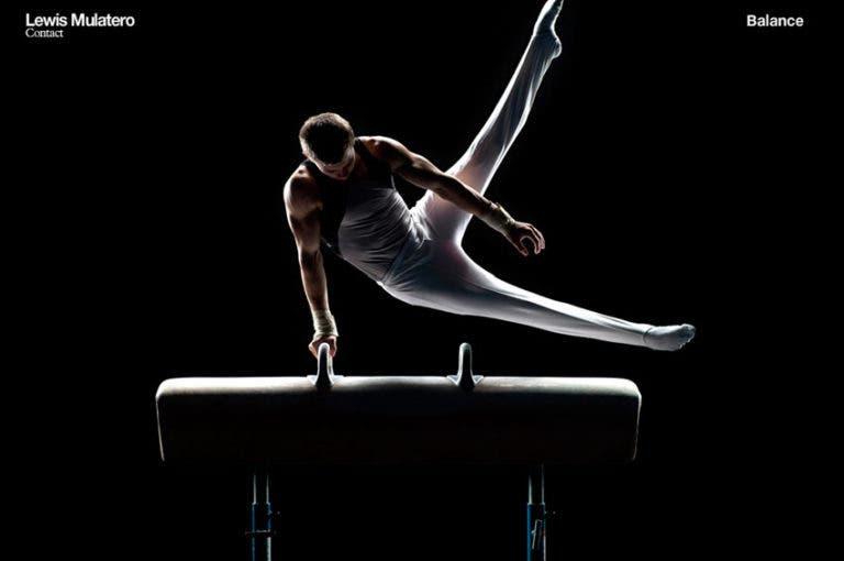 Principios del entrenamiento de fuerza para gimnastas