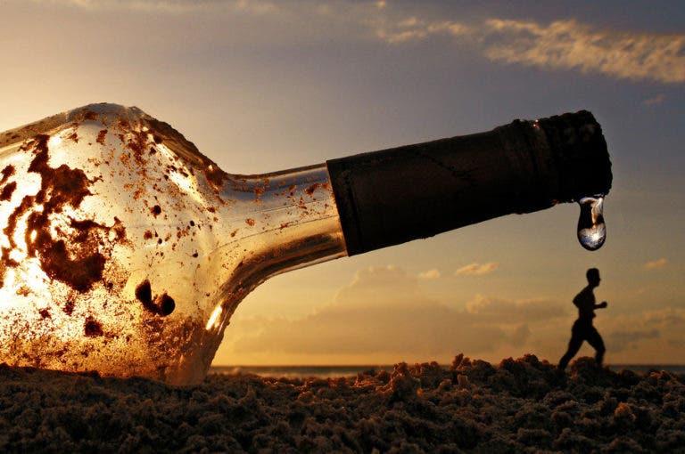 Las bebidas isotónicas aumentan el rendimiento deportivo y la eliminación de lactato