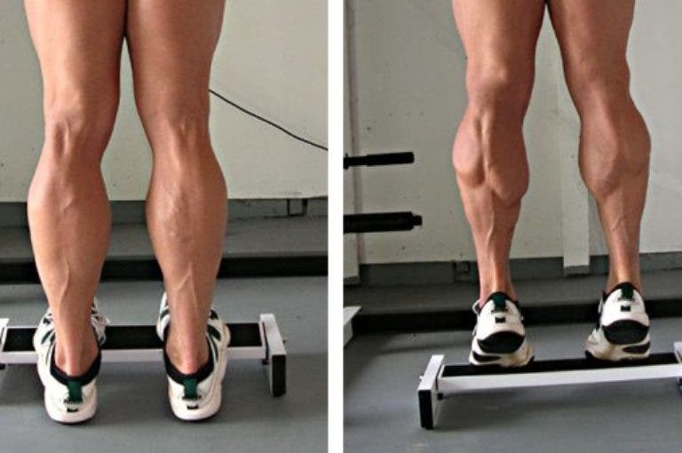 Entrenamiento de simetría para tamaño y fuerza