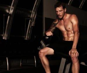 ¿Cuánto tiempo tarda un músculo en recuperarse?