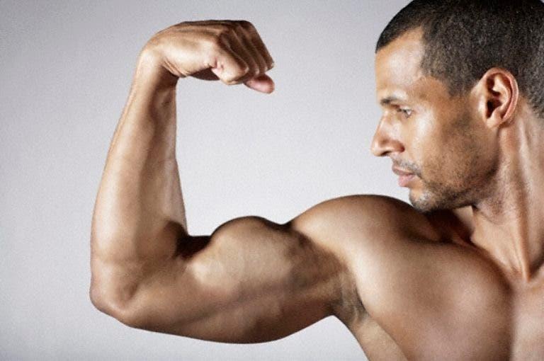 Los mejores ejercicios para brazos