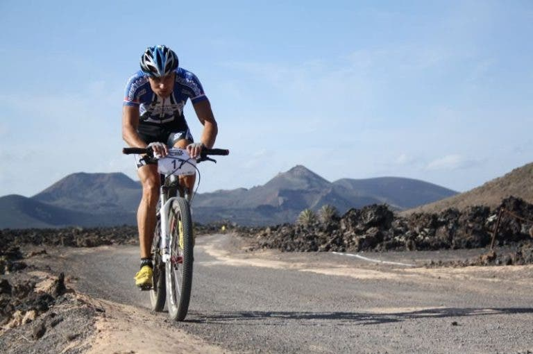 Condición física aeróbica del deportista