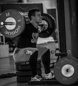 Beneficios del entrenamiento de piernas