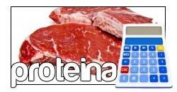 proteinas diarias