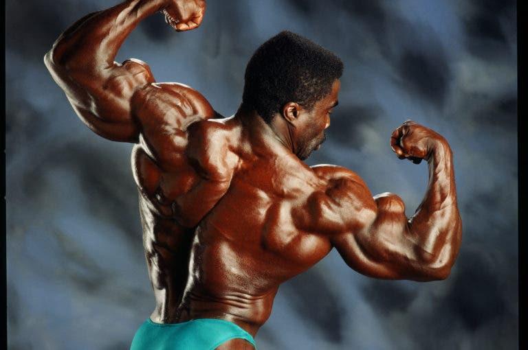 """Desarrollar el """"pico"""" del biceps"""