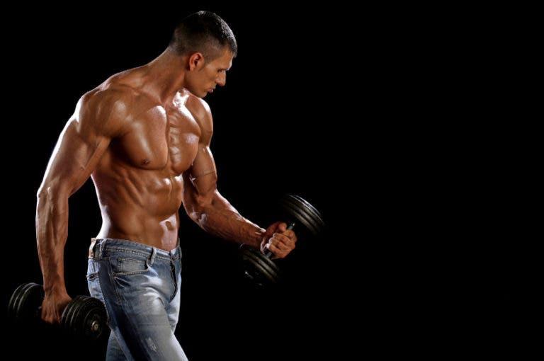 Aumenta tu testosterona