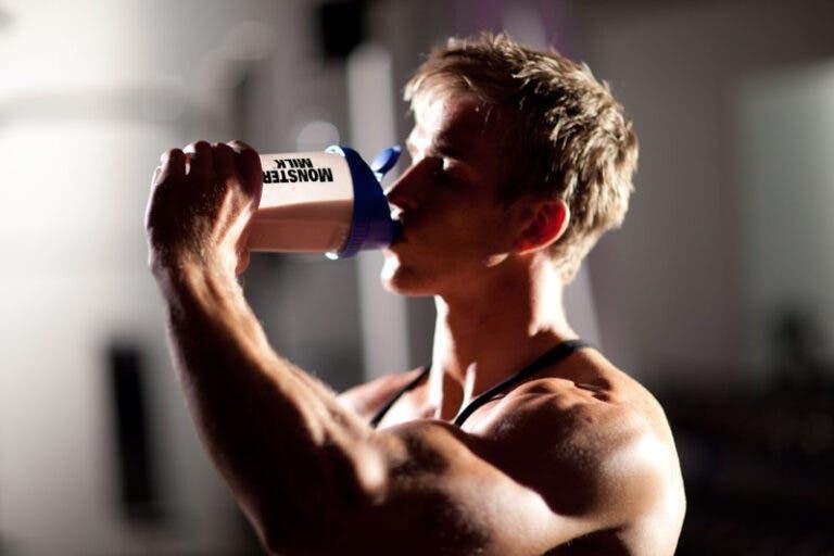 consumo recomendable proteina
