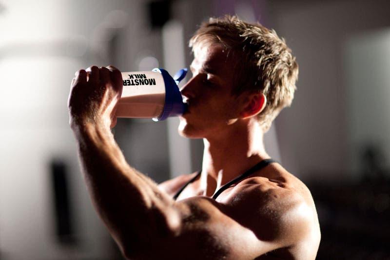 entrenamiento musculo: