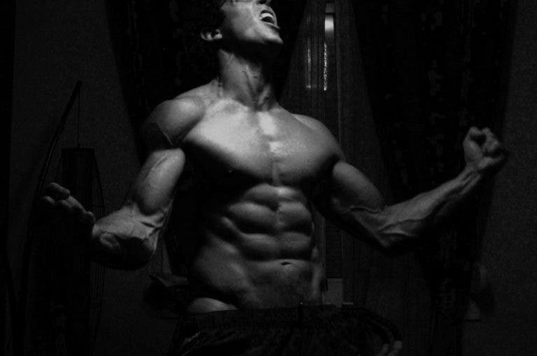 Gana músculo y pierde grasa: organizando la dieta