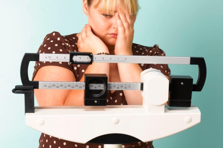¿un mes de ejercicio y no bajo peso?