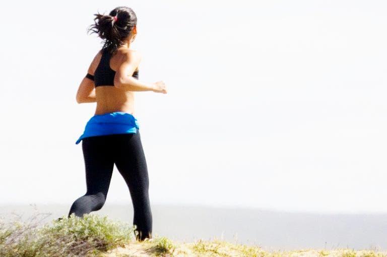 Entrenamiento para tu salud