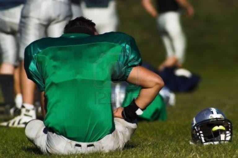 Resistencia en los deportes colectivos