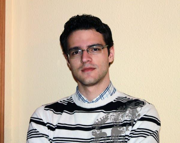 Arturo Cantarero