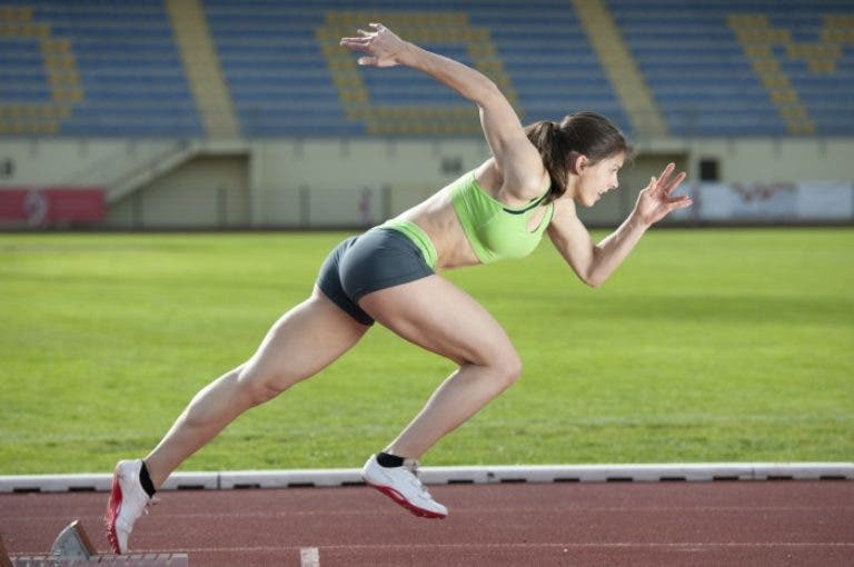Beneficios del entrenamiento aeróbico junto al anaeróbico