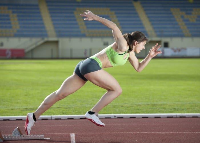 Gasto cardíaco durante el ejercicio físico