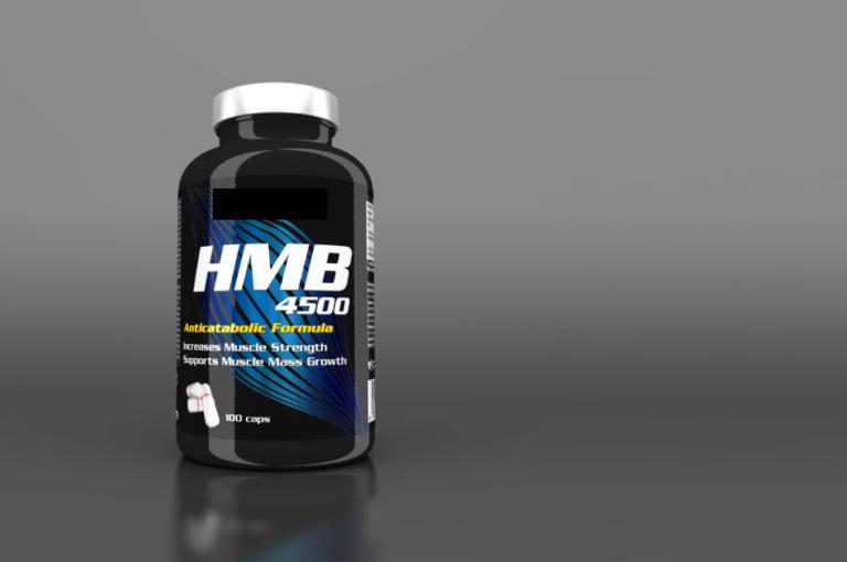 ¿qué es el hmb?