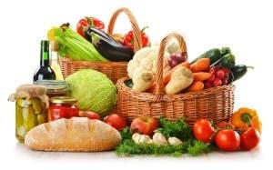 Nutrición antes del entrenamiento aeróbico y anaeróbico