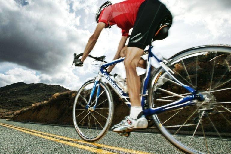 Ciclismo y osteoporosis