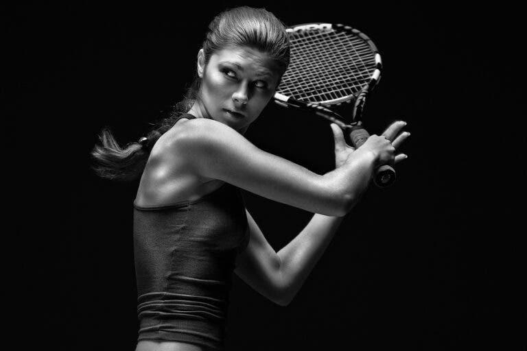 codo tenista tendinosis