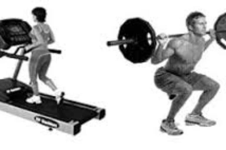 Entrenamiento concurrente (i): fuerza muscular