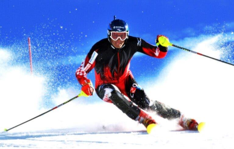 Esqui JJOO