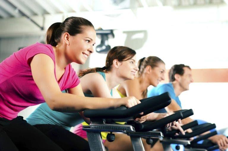 Máquinas cardiovasculares de gimnasio