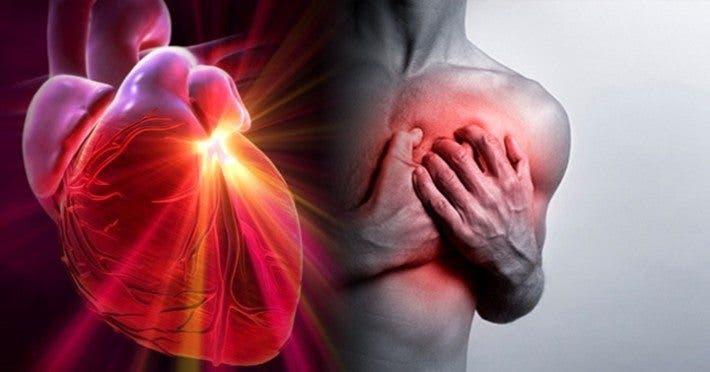 Riesgo enfermedad coronaria