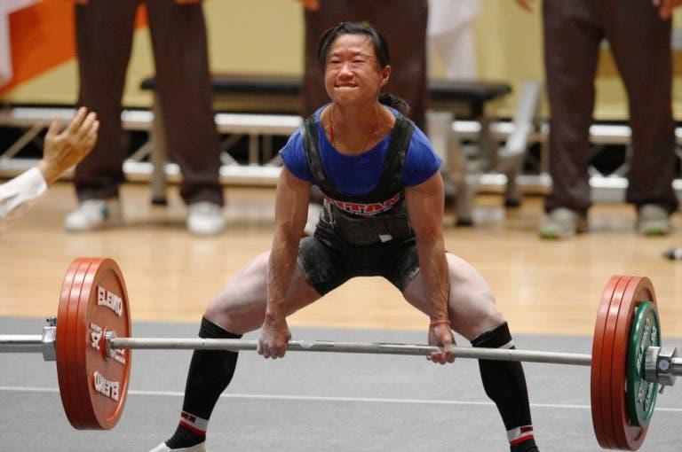 Powerlifting: ejercicios accesorios (ii)