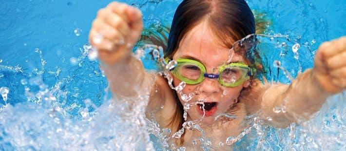 Iniciación a la natación | Entrenamiento
