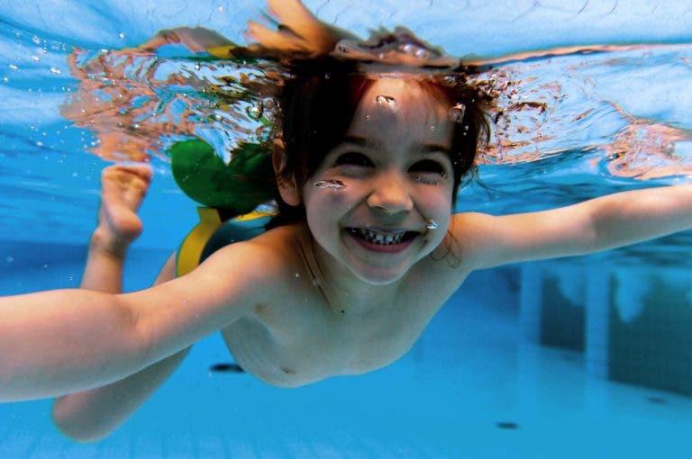 Iniciación a la natación