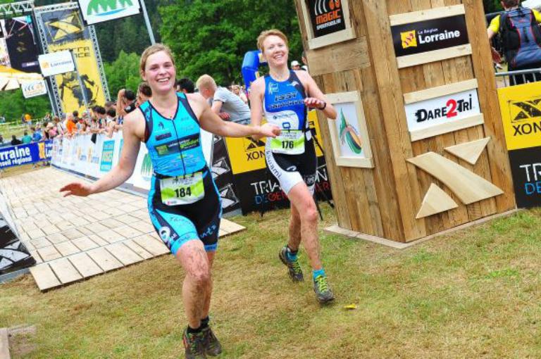 Entrenamiento de fuerza en runners