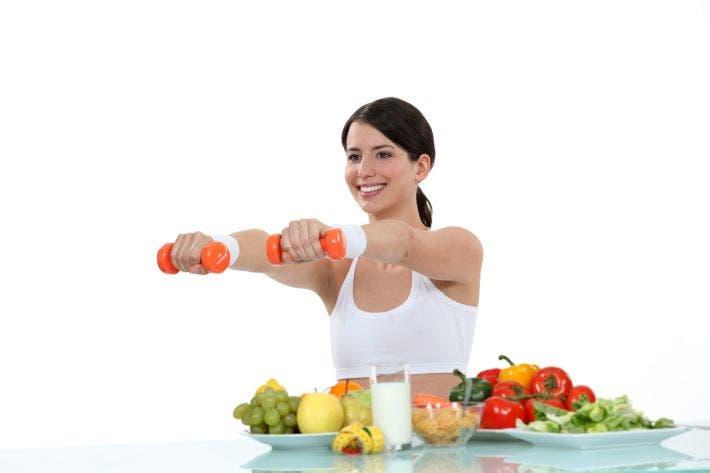 recetas de comidas saludables y ricas para bajar de peso