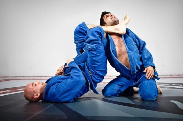 5 ejercicios de fuerza imprescindibles para luchadores