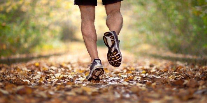 beneficios de salir a correr