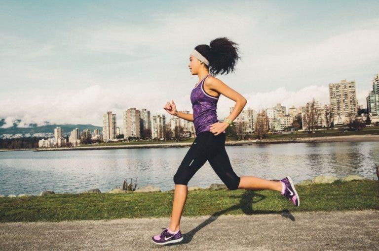Los innigualables beneficios del running para tu salud