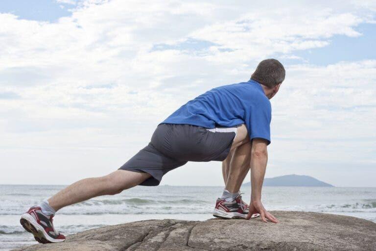 Los mejores estiramientos para ejercicios de alta intensidad