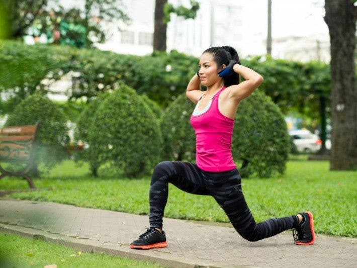 ejercicios dinamicos