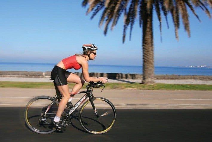 increíbles beneficios del ciclismo