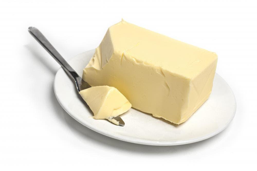 Mantequilla o margarina cu l es mejor entrenamiento for Cocinando con sergio en la1