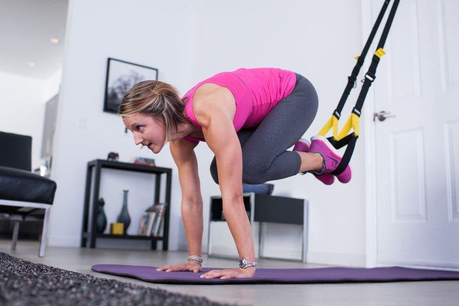 Gu a para hacer tu propio gimnasio en casa entrenamiento - Casa con gimnasio ...