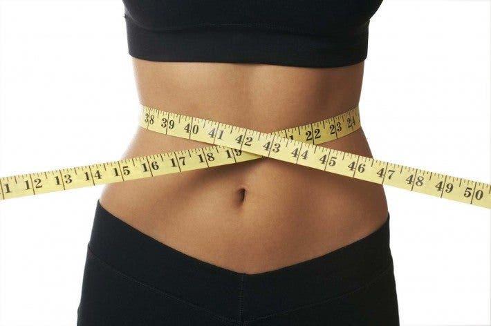 medicion de cintura