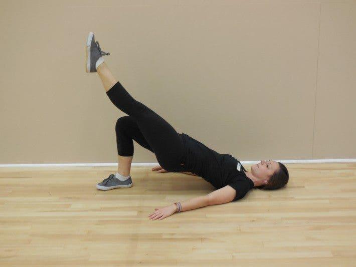 Mejores ejercicios de glúteos para runners