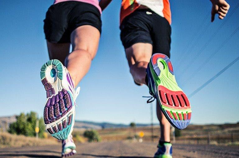Guía para comprar tus zapatillas de running perfectas