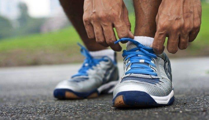 running zapatillas