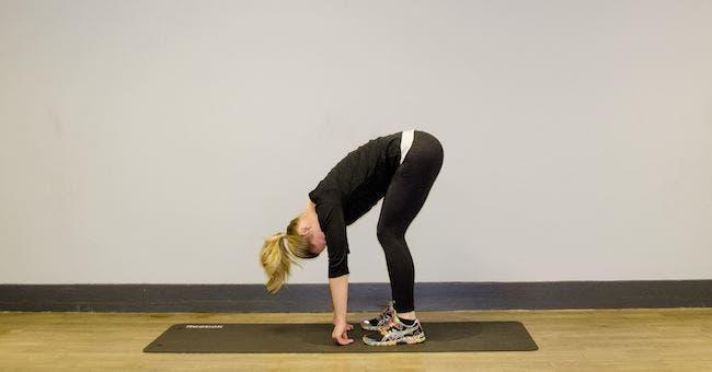 evita el dolor de espalda