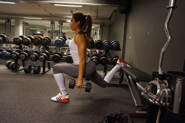 Guía de los mejores ejercicios de glúteos | Entrenamiento