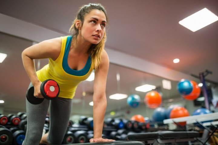 El entrenamiento de fuerza que debe realizar un runner