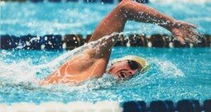 hiit natacion