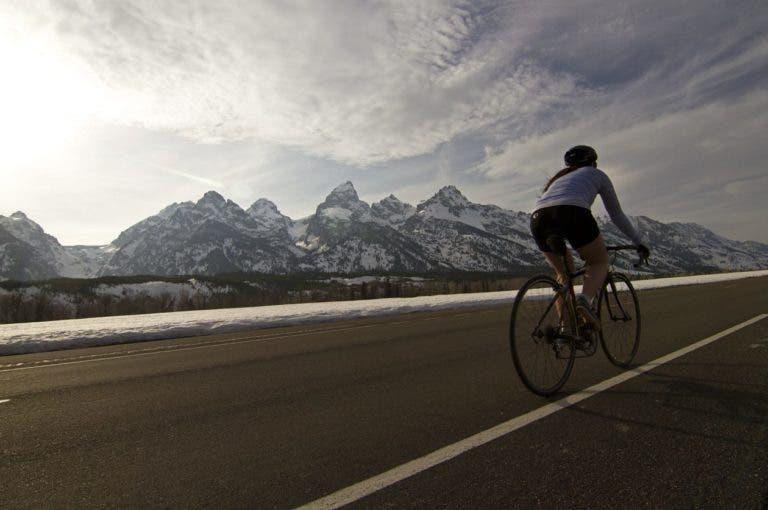 La mejor rutina para iniciarte en el ciclismo